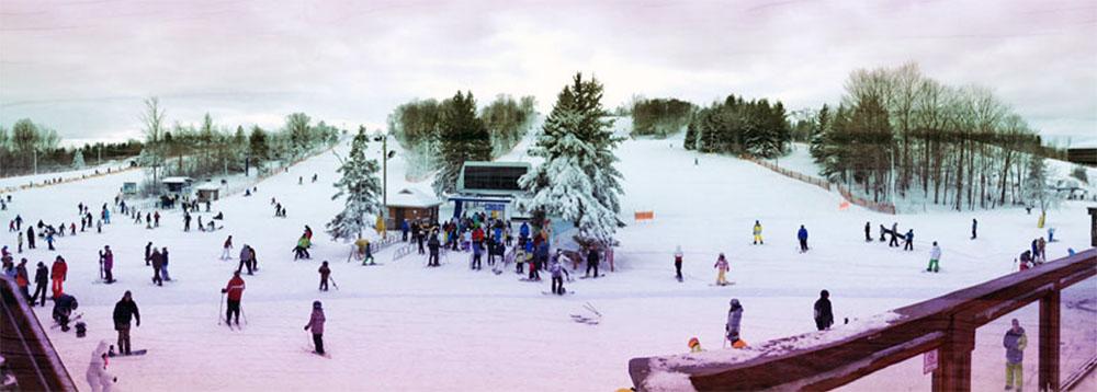 Chicopee Ski & Summer Resort