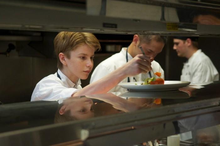 Chef Flynn Documentary